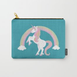 It's magic! Unicorn Carry-All Pouch