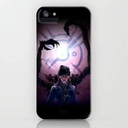 Long Live the Empress iPhone Case