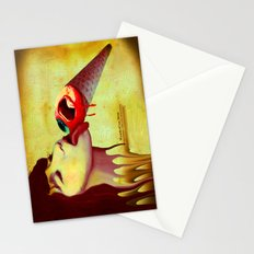 Eye Scream Stationery Cards