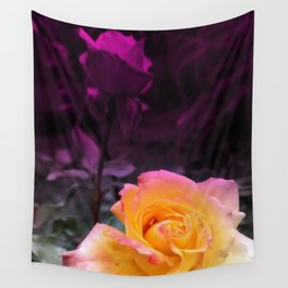 Gracefulness Wall Tapestry
