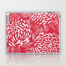 Waratahs Red Laptop & iPad Skin