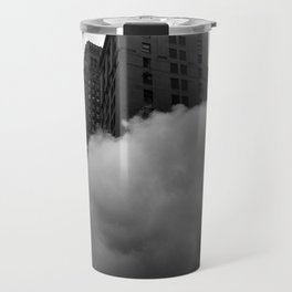 Gotham City - New York photography Travel Mug