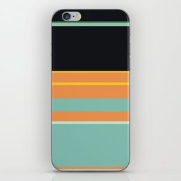 Jasmin iPhone Skin