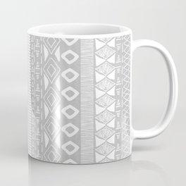 Adobe in Grey Coffee Mug