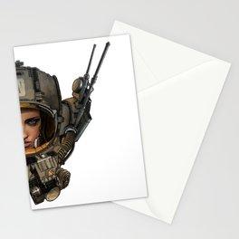 KOSMONAUT 10 Stationery Cards