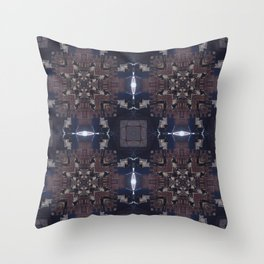 Tower in Bruges 2 Throw Pillow