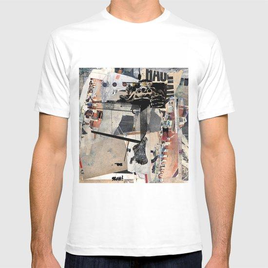Reeds T-shirt