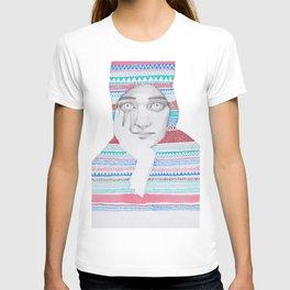 A Traveler 02 T-shirt