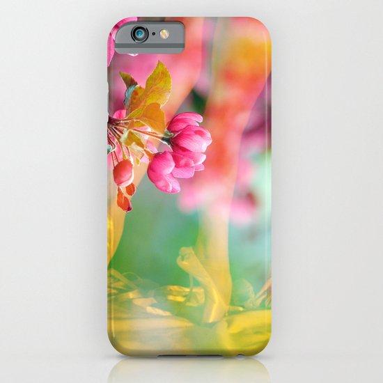 Danse du Printemps iPhone & iPod Case