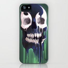 Venomus iPhone Case
