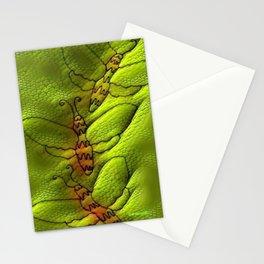 """ Migration "" Stationery Cards"