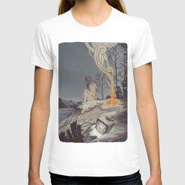 Pixels and Dust T-shirt