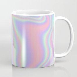 Iridescent Coffee Mug