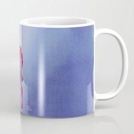 Spider Heroe Coffee Mug