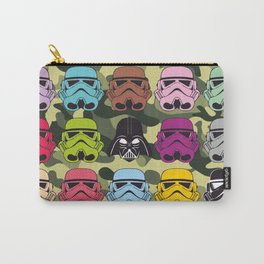 Colorfull patrol Carry-All Pouch