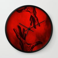 let it go Wall Clocks featuring Let go by Siriusreno