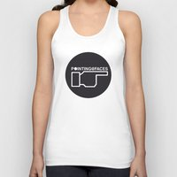The Masterpoint Unisex Tank Top