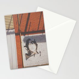 Imagine - #views series Stationery Cards