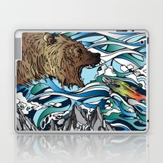 Catch Laptop & iPad Skin