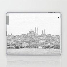 İstanbul Laptop & iPad Skin