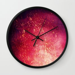 τ Scorpius Wall Clock