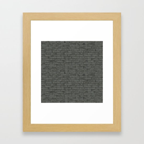 Grey Stone Bricks Wall Texture by textures