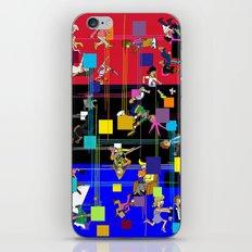 Viva La France Equinox Edition 2014 iPhone Skin