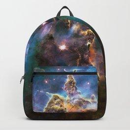 Mystic Mountain Backpack