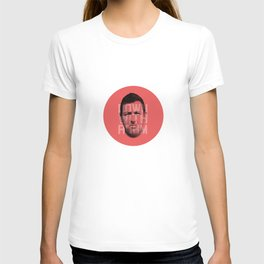 Down With Adam T-shirt