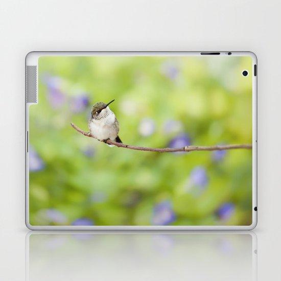 Lavender Dream Laptop & iPad Skin