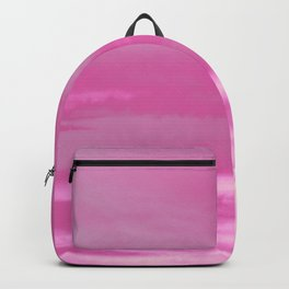 Pink Summer Vibes #1 #decor #art #society6 Backpack