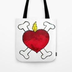 cosmiclove Tote Bag