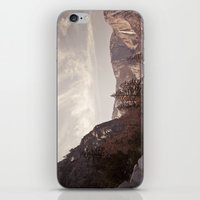 yosemite iPhone & iPod Skins featuring yosemite by illustratographer