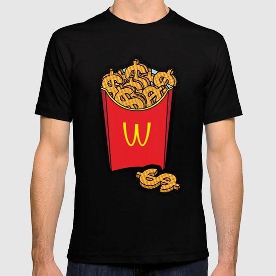 Pop Icon - Warhol T-shirt