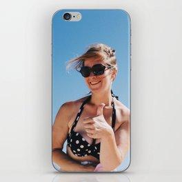 ZANA iPhone Skin