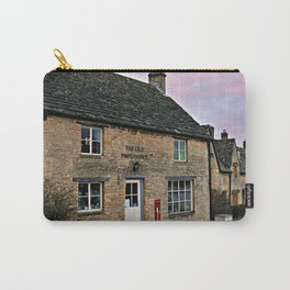 The Old Post Office Carry-All Pouch