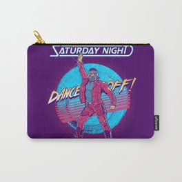Saturday Night Dance-Off Carry-All Pouch