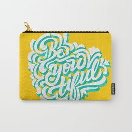 Be-you-tiful Carry-All Pouch