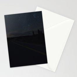Geminid Road Stationery Cards