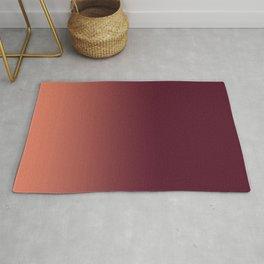 Gradation, Monochrome, Color Mood Rug