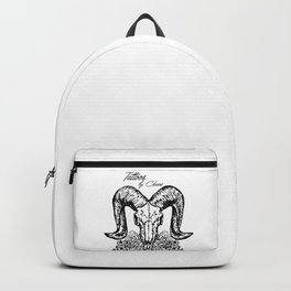 Tattoos by Chaos Commission Piece Backpack