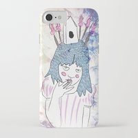 lolita iPhone & iPod Cases featuring LOLITA by BLANCA