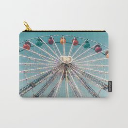 Ferris Wheel 7 Carry-All Pouch