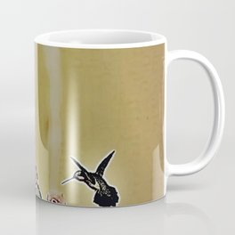 Drink The Rain Coffee Mug