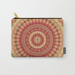 Mandala 352 Carry-All Pouch