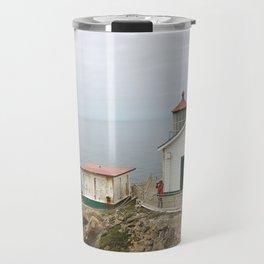 Point Reyes Crown Travel Mug