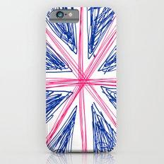 UK Slim Case iPhone 6s