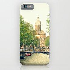 Amsterdam Slim Case iPhone 6s