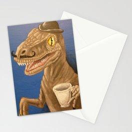 Velocidapper Stationery Cards