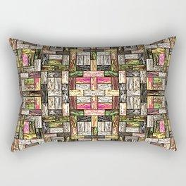 PATTERN-420 Rectangular Pillow